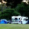 Monterey Camping at Veterans Park