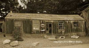 Whalers Cabin Museum - Point Lobos